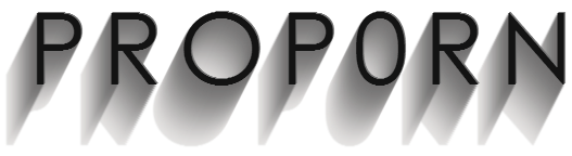 Prop0rn